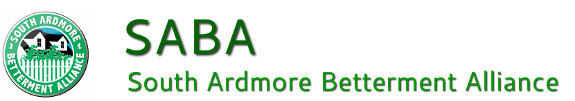 SABASouth Ardmore Betterment Alliance